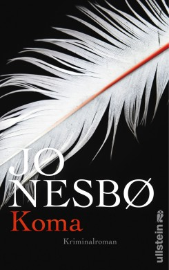 Koma - Jo Nesbø - German