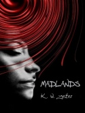 Madlands - English cover