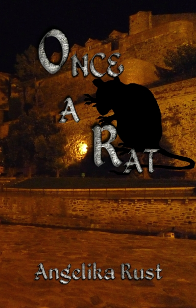 once-a-rat - Angelika Rust
