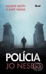 Polícia - Jo Nesbø - Slovak