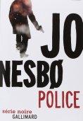 Police - Jo Nesbø - French cover