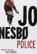 Police - Jo Nesbø - French cover