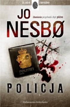 Policja - Jo Nesbø - Polish 2