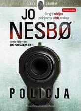 Policja - Jo Nesbø - Polish