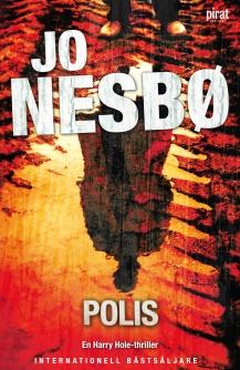 Polis - Jo Nesbø - Svensk