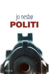 Politi - Jo Nesbø dansk