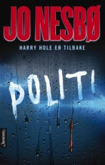 Politi - Jo Nesbø