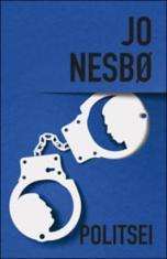 Politsei - Jo Nesbø - Estonian