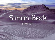 Snow Art - Simon Beck