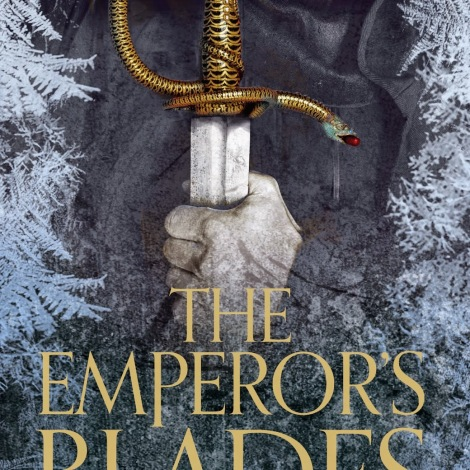 The Emperors Blades - Brian Staveley