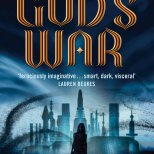God's War - UK front