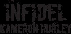 Infidel - logo