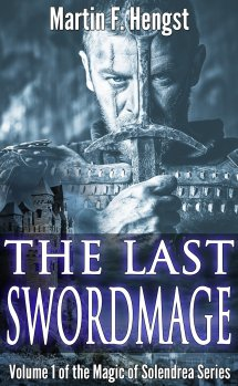 The Last Swordmage