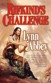 Rifkind's Challenge - Lynn Abbey
