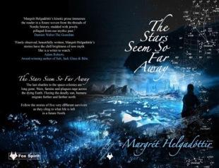 Cover artist: Sarah Ann Langton