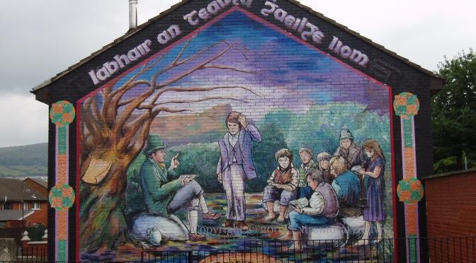 MacShane, Gifford: The Hedgerow Schools of Ireland (2015)