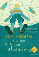 Gaiman, N. (2013). The Ocean at the End of the Lane.