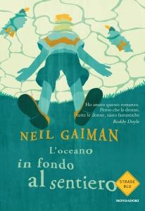 Gaiman, N. (2013). The Ocean at the End of the Lane.