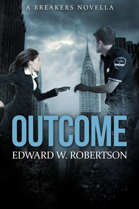 Outcome by Edward W Robertson