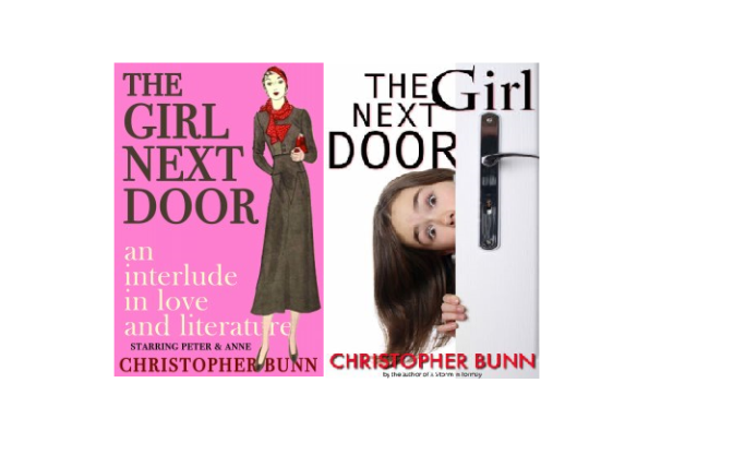 Bunn, Christopher: The Girl Next Door (2012)
