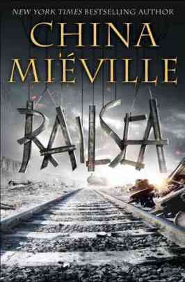 http://www.npr.org/2012/05/10/152206508/china-mievilles-railsea-moby-dick-remixed