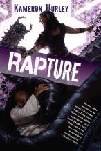 RAPTURE - Kameron Hurley