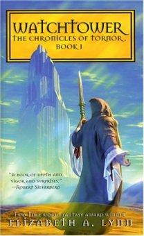 Watchtower by Elizabeth A. Lynn Goodreads
