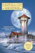 Watchtower by Elizabeth A. Lynn
