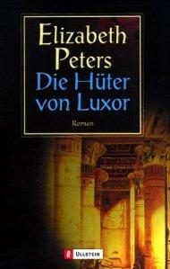 Die Hüter von Luxor, Ullstein