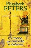 El mono que custodia la balanza, Punto de lectura, 2008