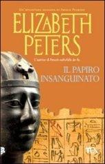 Il papiro insanguinato, Teadue, 2011