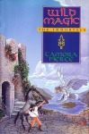 Wild Magic; New York, Athenum/McMillan, 1992