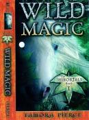 Wild Magic; Simon Pulse, 2005