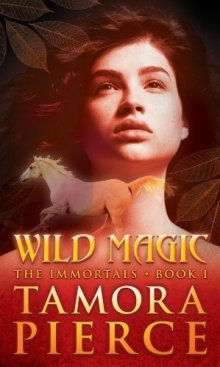 Wild Magic; Simon Pulse, 2005