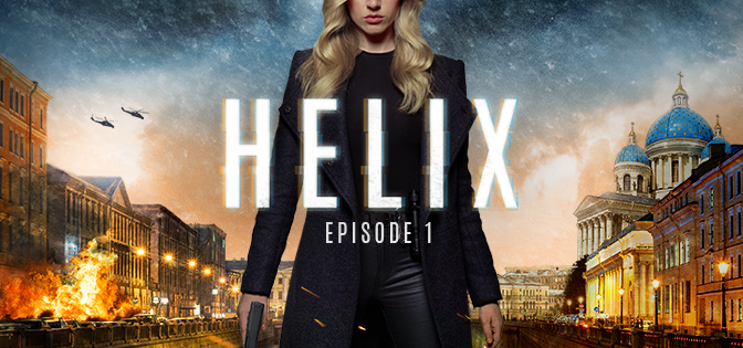 Farrugia, Nathan M.: Helix: Episode 1 (2016)