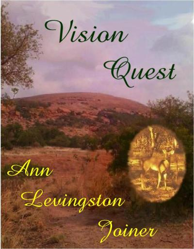 Vision Quest, Ann Levingston Joiner