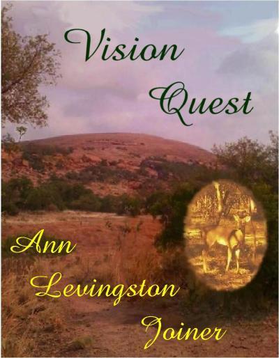Vision Quest, Ann Levingston Joiner