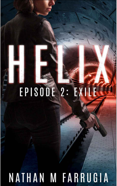 Helix - Episode 2