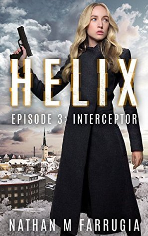 Helix 3 - Interceptor cover