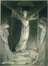 Artist: William Blake, 1805