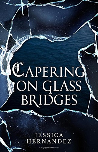 Capering on Glass Bridges, 2015
