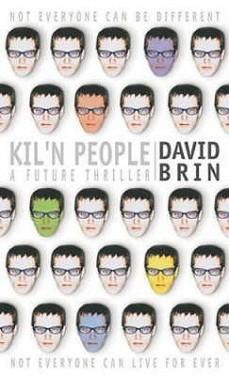 Kil'n People; Time Warner Books UK, 2002