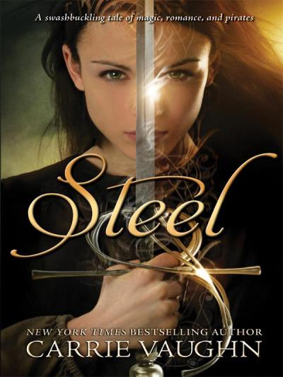 steel-by-carrie-vaughn