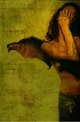 Illustrated by Dave McKean