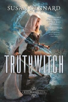 Truthwitch Torteen