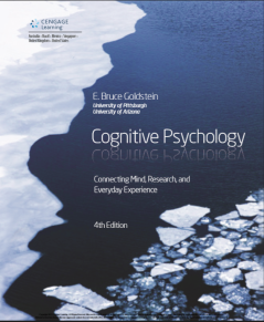 Cognitive Psychology