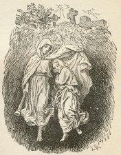 Illustrated by Lorenz Frølich