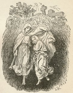 Illustrated by Lorenz Frølich
