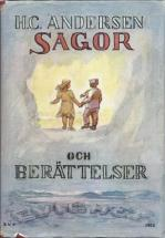 Illustrated by Carl Larsson