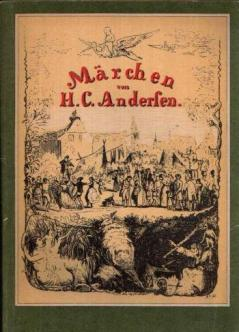 H.C. Andersen, Märchen